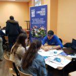 LNDB forum des métiers et de l'orientation