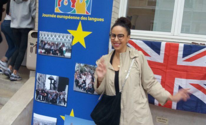 LNDB JEL langues journée européenne des langues