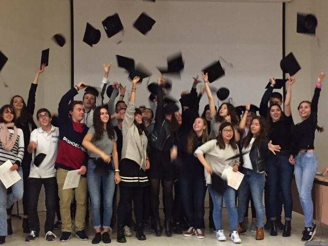 LNDB Cambridge certification anglais bilingue