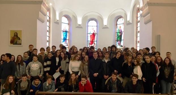 LNDB la pastorale chapelle