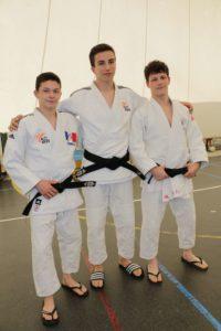 LNDB judo horaires aménagés