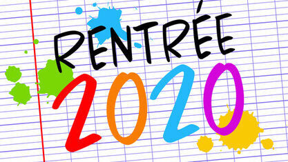 Rentrée 2020 LNDB