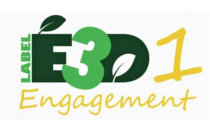 Développement durable label écologie